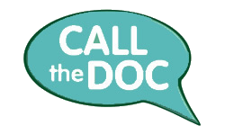 call-the-doc-logo